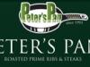 Peter's Pan